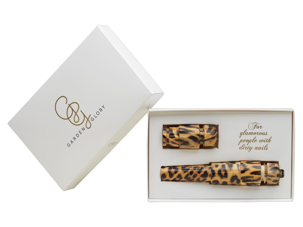 Garden Glory Munstycke Leopard