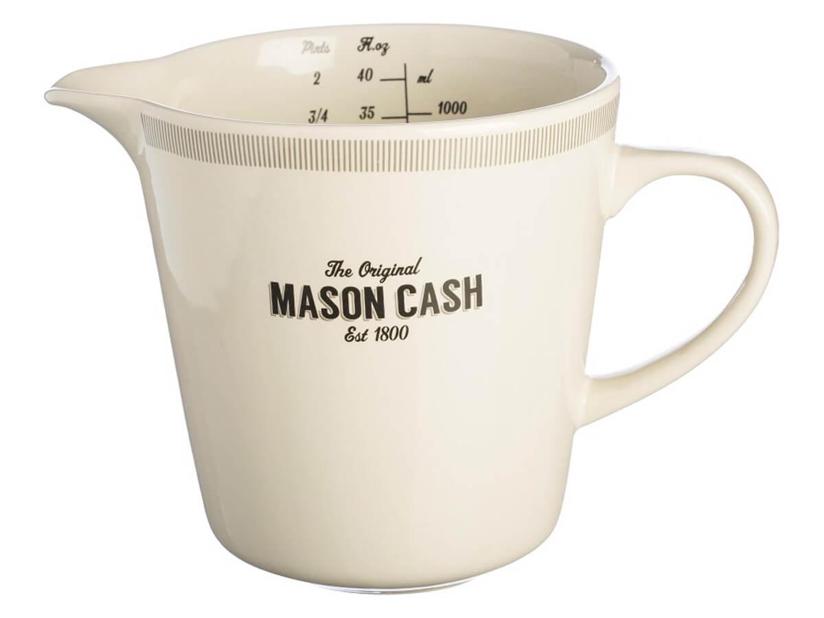 Mason Cash Baker Lane Måttbägare Tillbringare