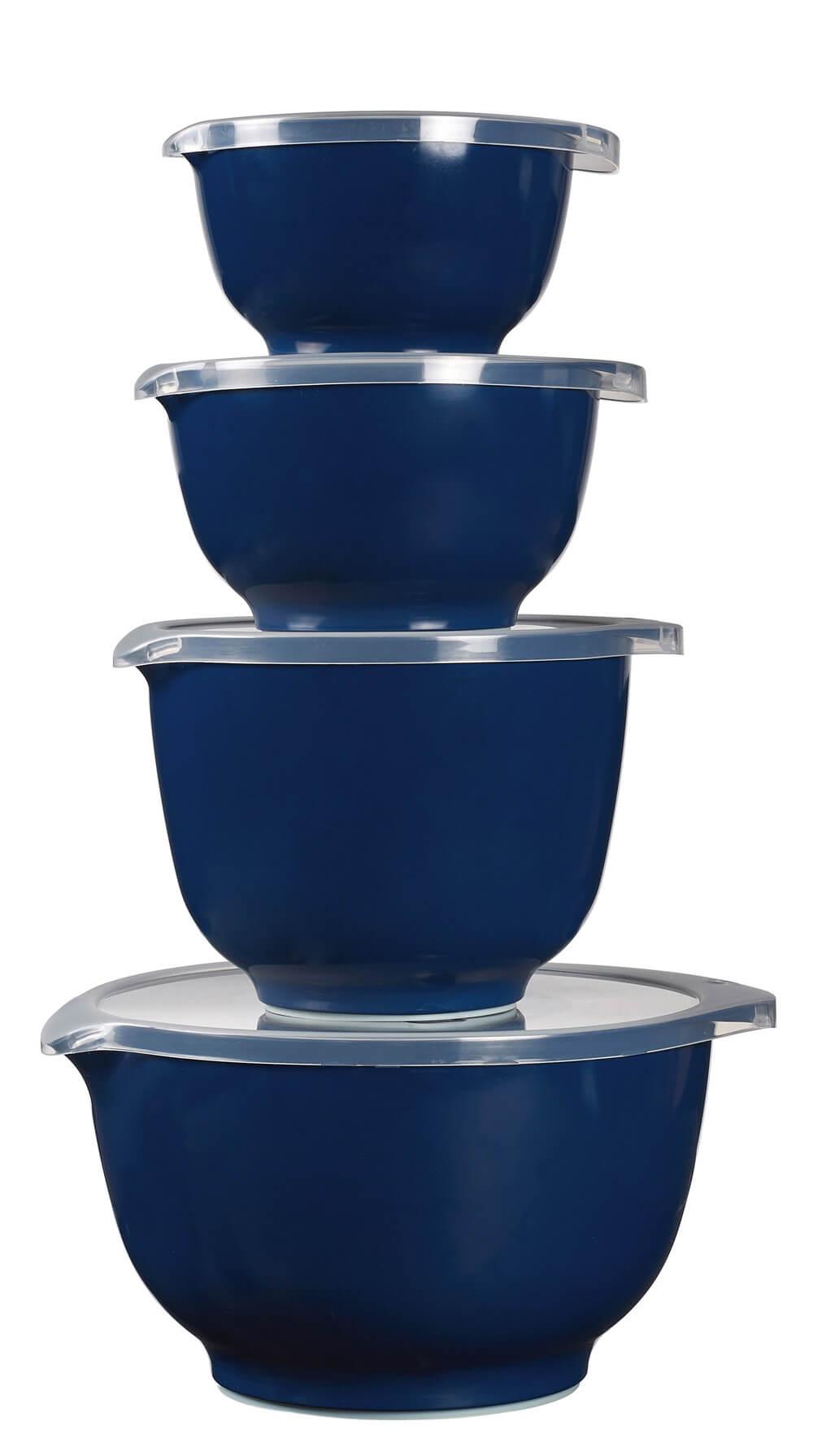 Rosti Margretheset 8-del Indigo Blue
