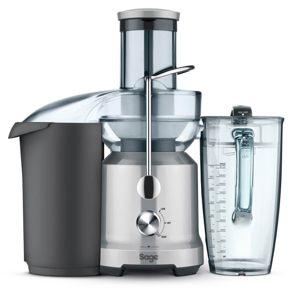 Sage The Nutri Juicer Cold Råsaftscentrifug