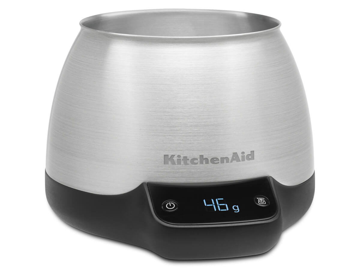 KitchenAid Artisan 799SS Köksvåg till Kaffekvarn Rostfritt Stål
