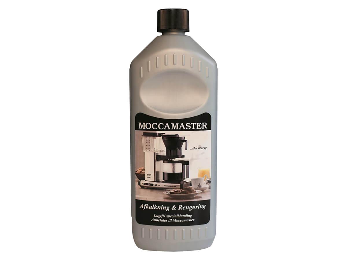 Moccamaster Avkalkningsmedel för Kaffebryggare
