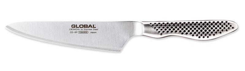 Global GS-89 Kockkniv 13 cm