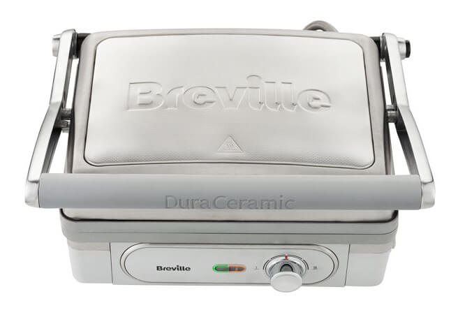 Breville Ultimate Grill Duraceramic