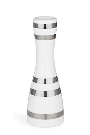 Kähler Omaggio Ljusstake 160 mm Silver
