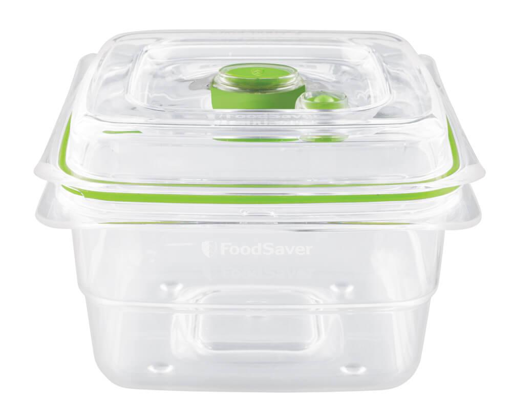 FoodSaver Fresh Oppbevaringsboks 1,2 l