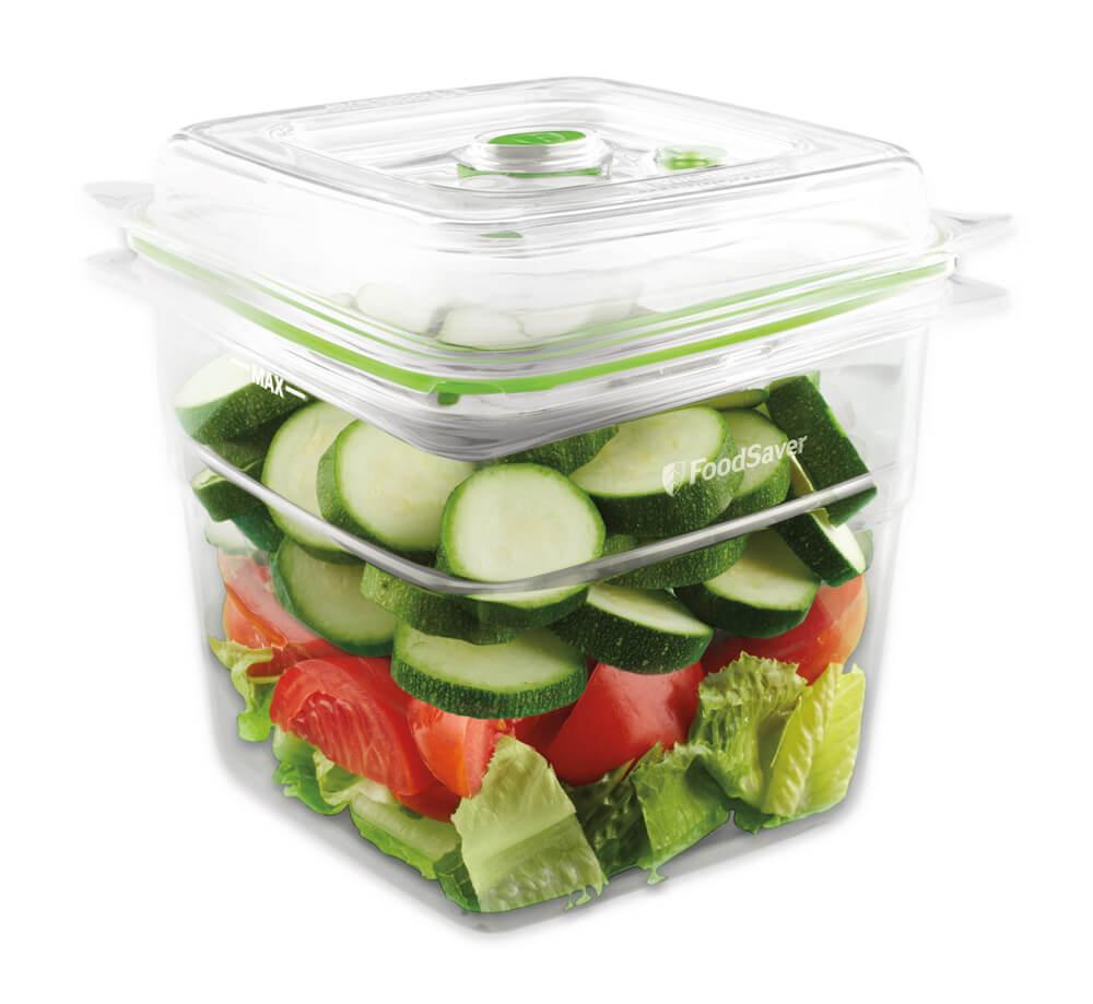 FoodSaver Fresh Oppbevaringsboks 1,8 l