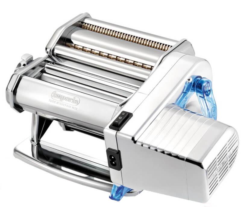 Imperia Electric 230V Sett Elektrisk Pastamaskin