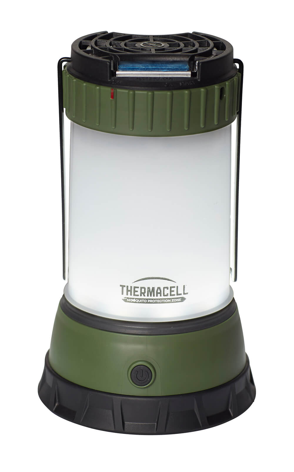 Thermacell Kit med Campinglampa