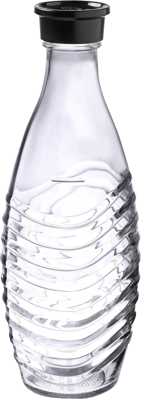 SodaStream Glasflaska till Crystal & Penguin