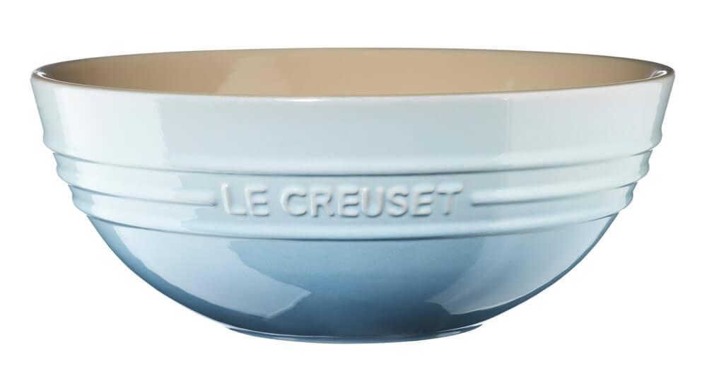 Le Creuset Rund Multiskål 1,6 L Coastal Blue