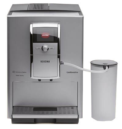 Nivona Kaffemaskin NICR 848