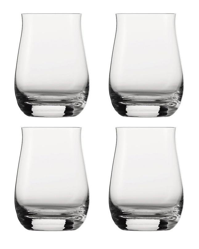 Spiegelau Whiskyglas Single Barrel Bourbon4-pack