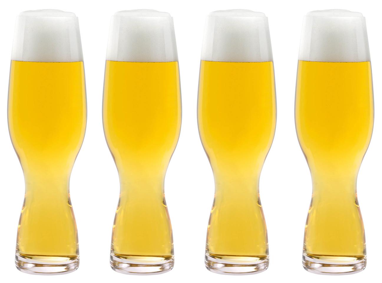 Spiegelau Craft Beer Craft Pils Ölglas 4-pack