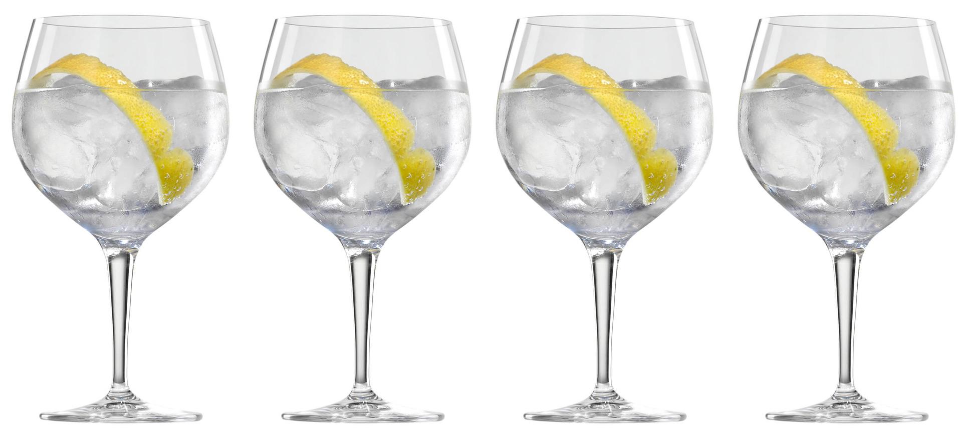 Spiegelau Gin och Tonic Glas 4-pack