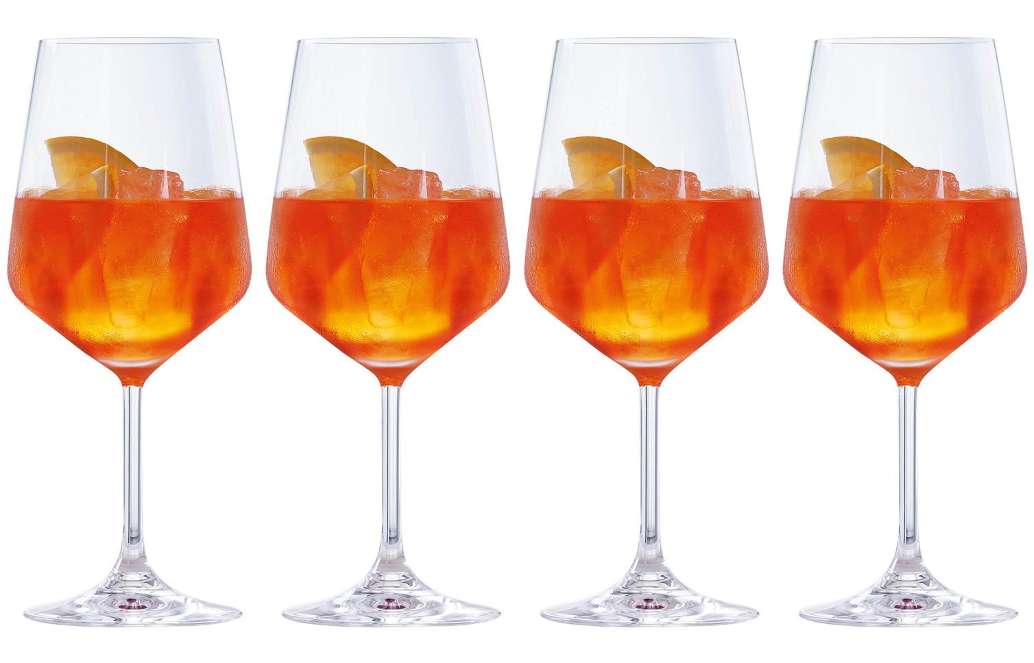 Spiegelau Summer Drinkglas 4-pack