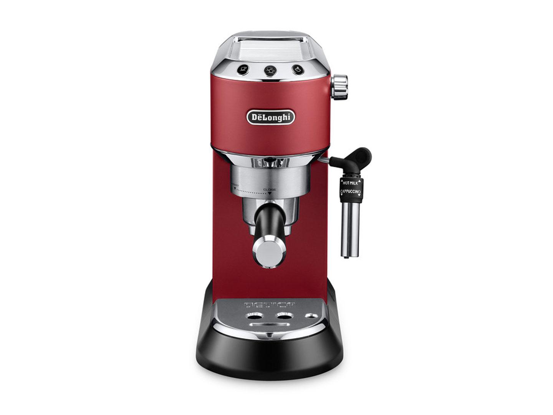 Delonghi Espressomaskin EC685 - Röd