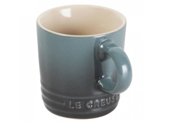 Le Creuset Kaffemugg 0,2 L Ocean