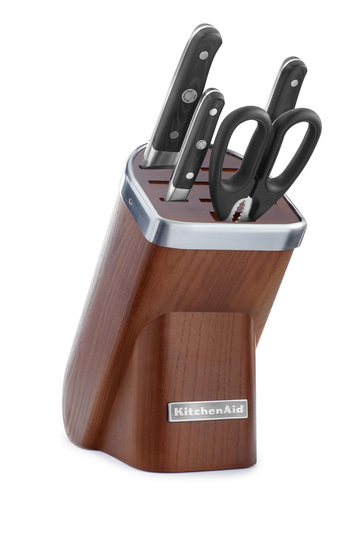 KitchenAid Knivset 5 Delar