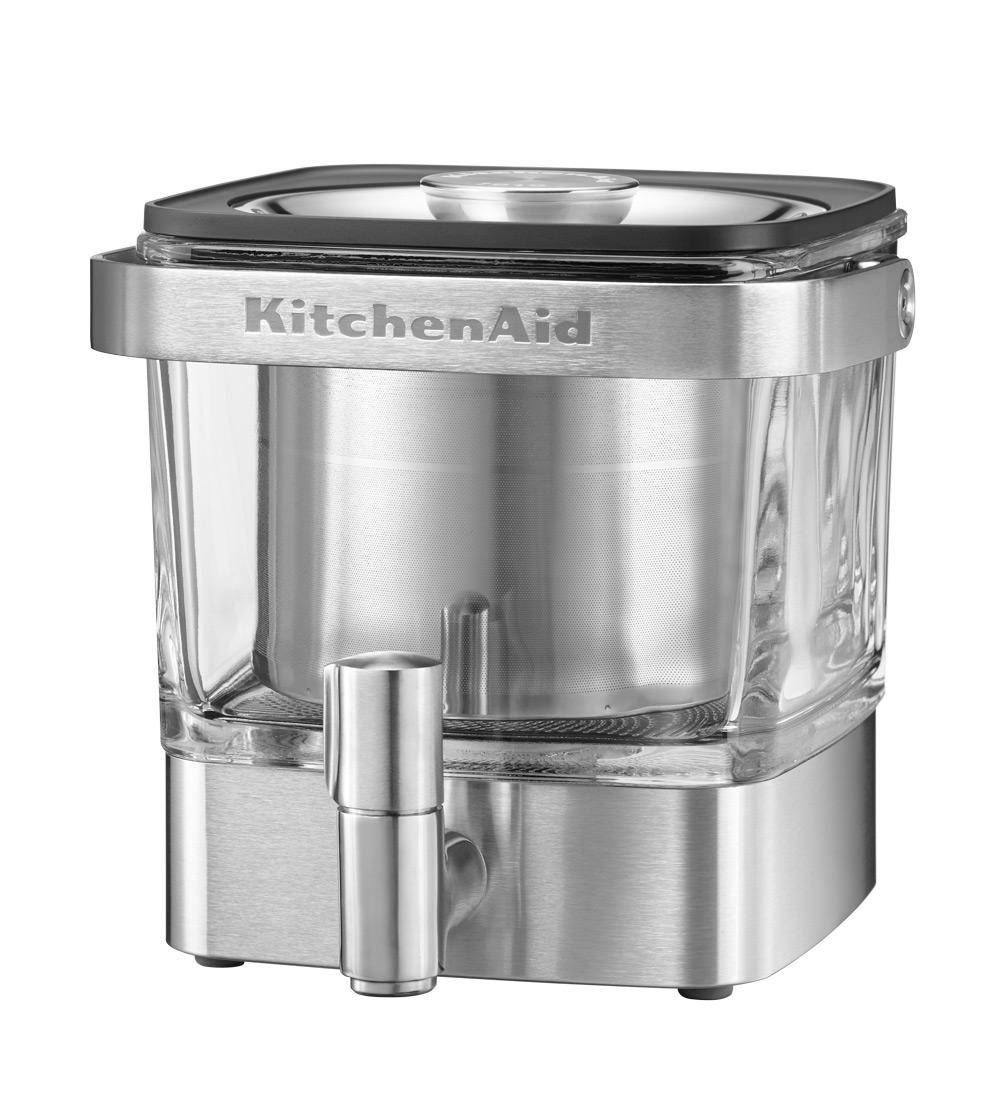 KitchenAid Cold Brew - Kaffebryggare Kallt Kaffe