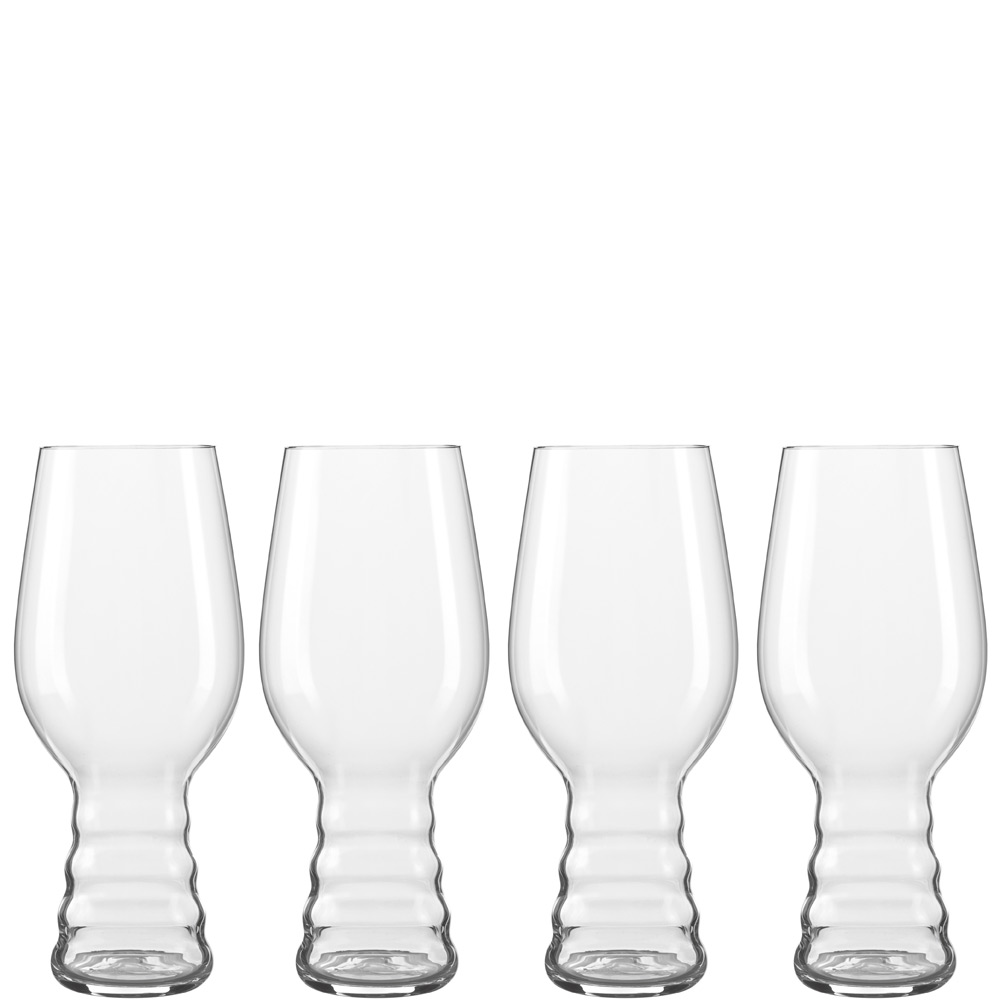 Spiegelau Beer Classic IPA-glas 54cl 4 Pack