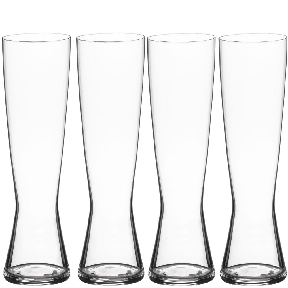Spiegelau Beer Classic Tall Pilsner 43cl 4 Pack