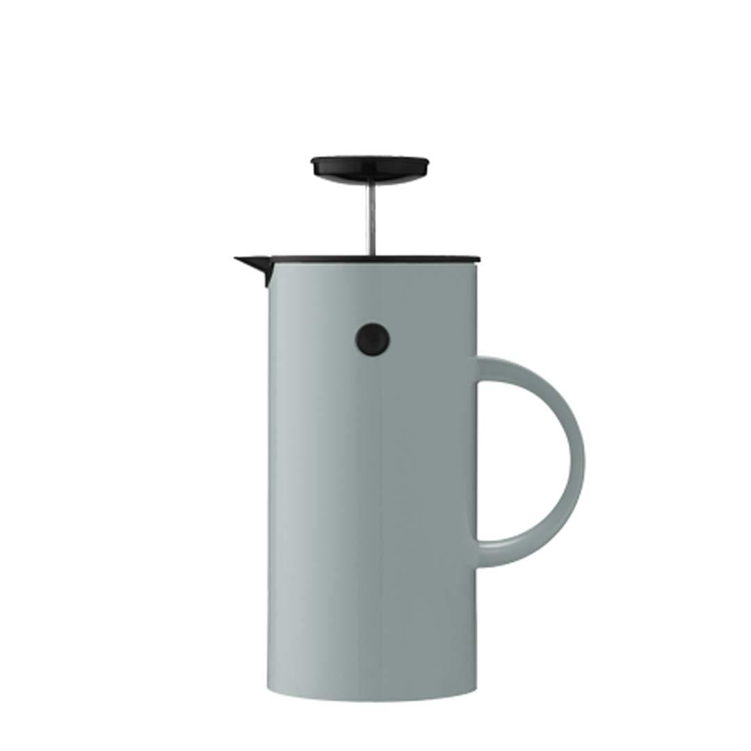 Stelton EM Kaffepresse 1 l Dusty Green