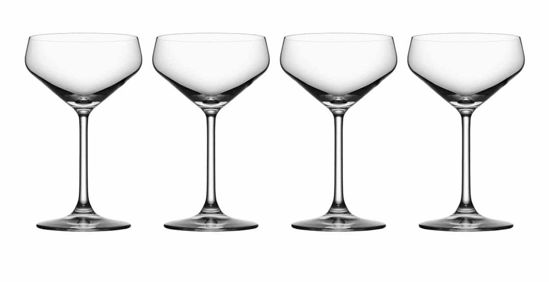 Orrefors Cocktailglas Avantgarde 4 Pack 29 cl