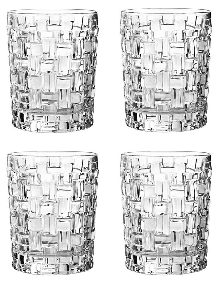 Nachtmann Bossa Nova Tumbler Glass 33 cl 4 stk