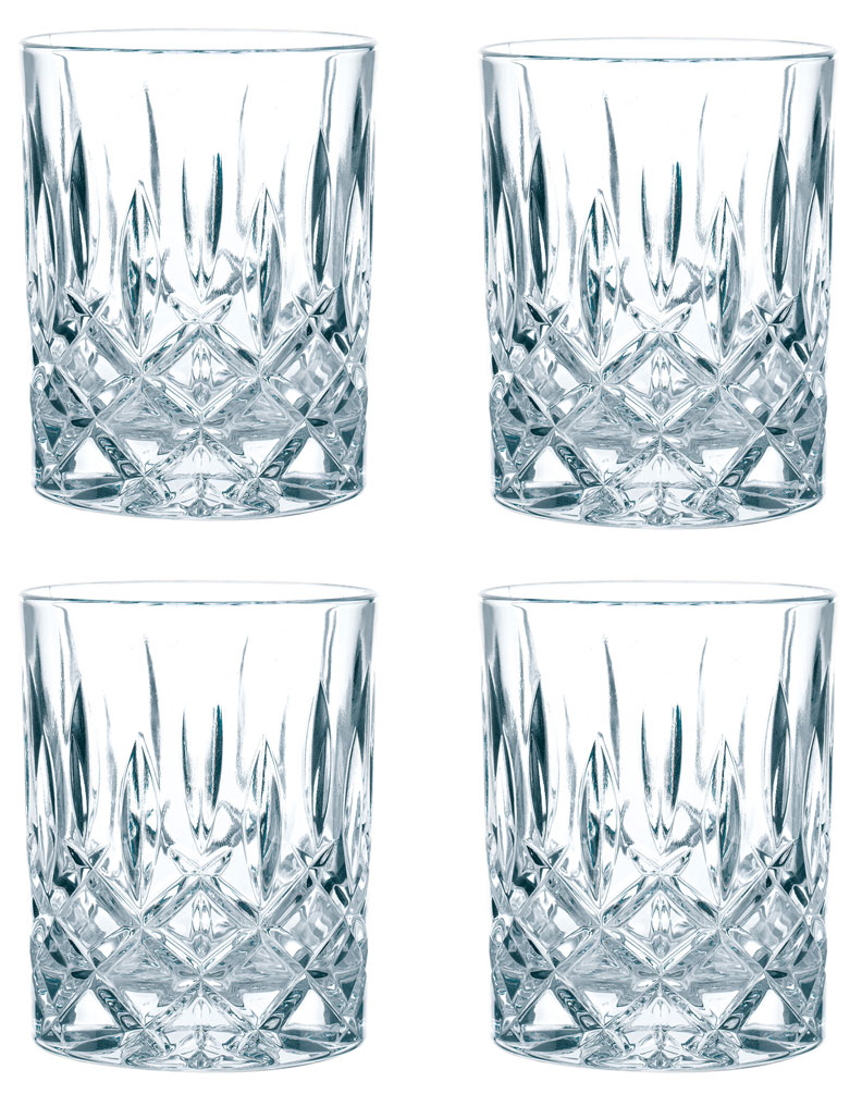 Nachtmann Noblesse Whiskyglas 30cl 4-p