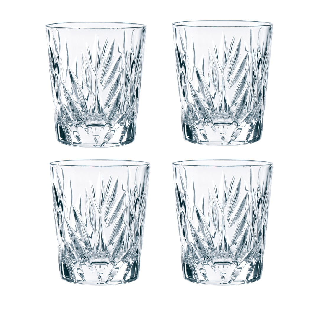 Nachtmann Imperial Whiskyglas 31cl 4-p