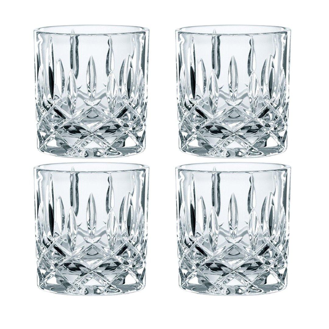 Nachtmann Noblesse SOF Glas 24,5cl 4-p