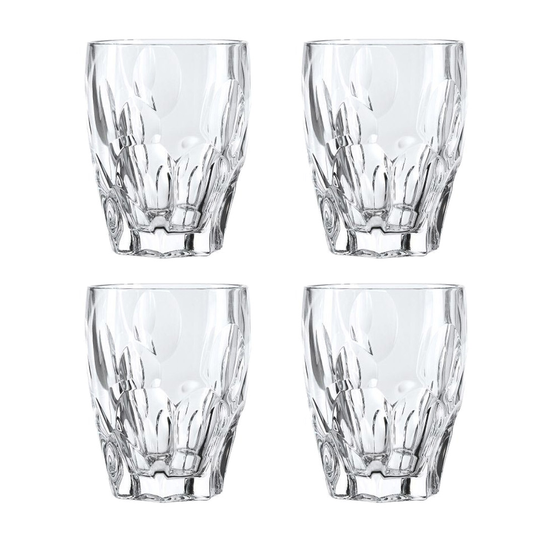 Nachtmann Sphere Whiskyglas 30cl 4-p