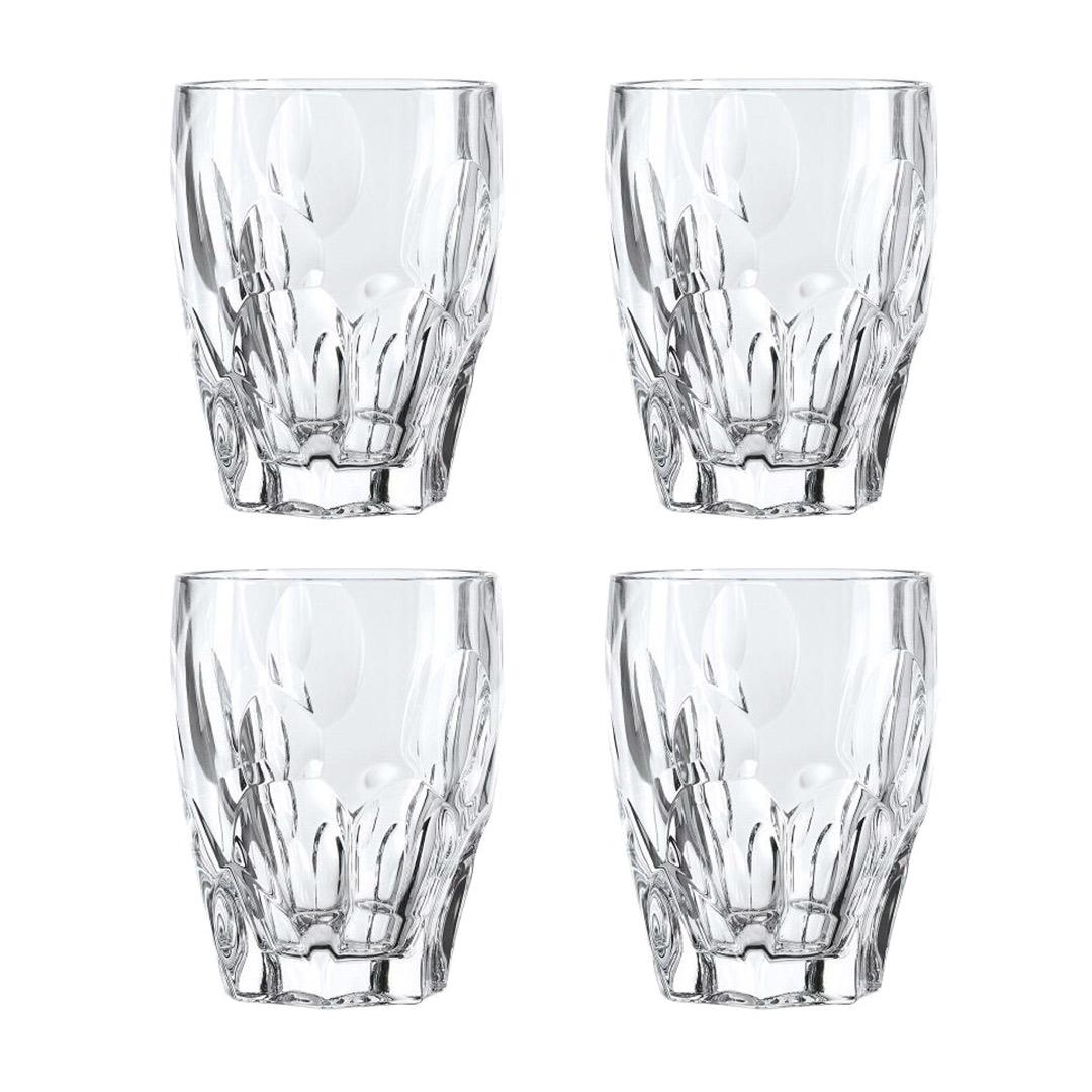 Nachtmann Sphere Whiskyglas 30cl 4-p