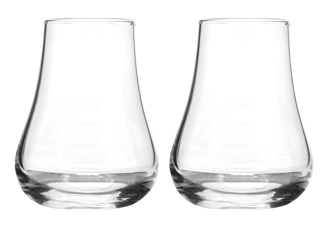 Sagaform Club Whiskyprovarglas 2-pack