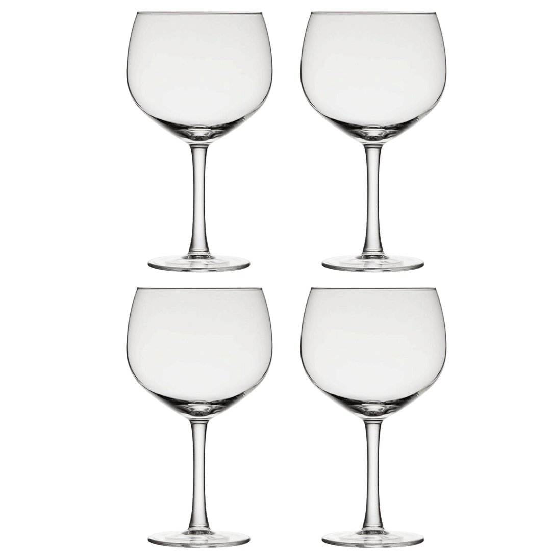 Lyngby Glas Juvel Gin&Tonic Glass Juvel 65 cl 4 stk