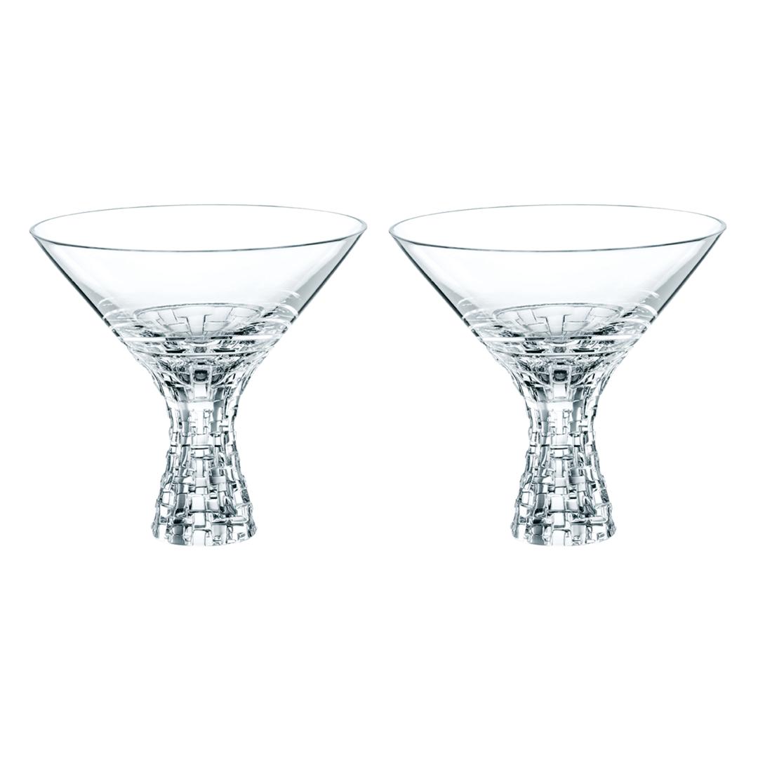 Nachtmann Bossa Nova Cocktailglas 34 cl -2p
