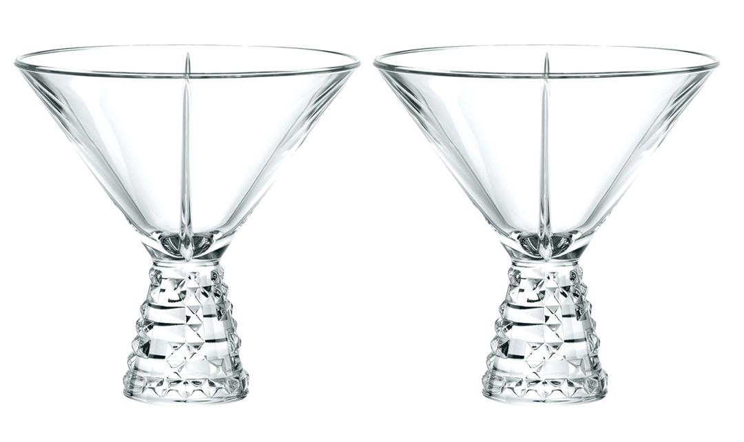 Nachtmann Punk Cocktailglas 23 cl 2-p