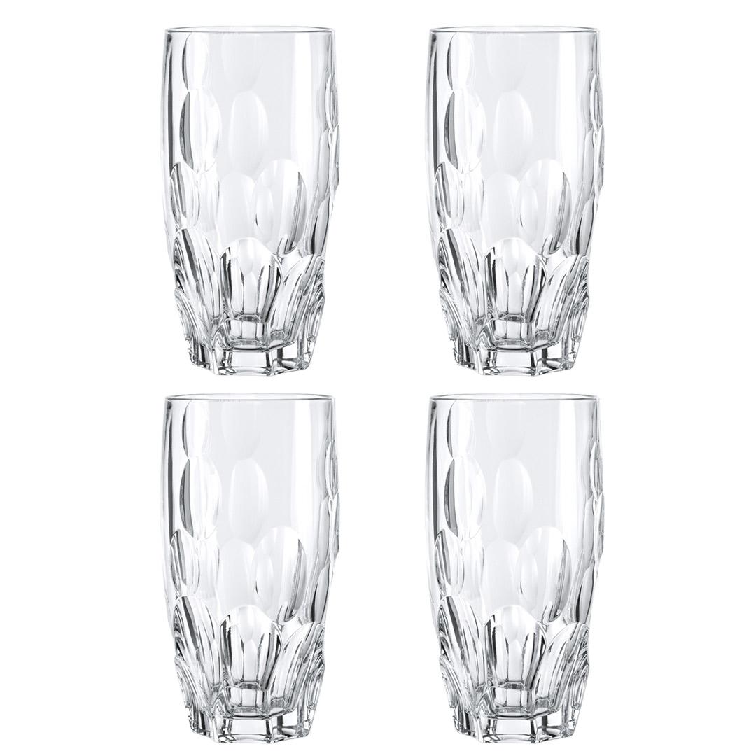 Nachtmann Sphere Longdrinkglas 38,5cl 4-p