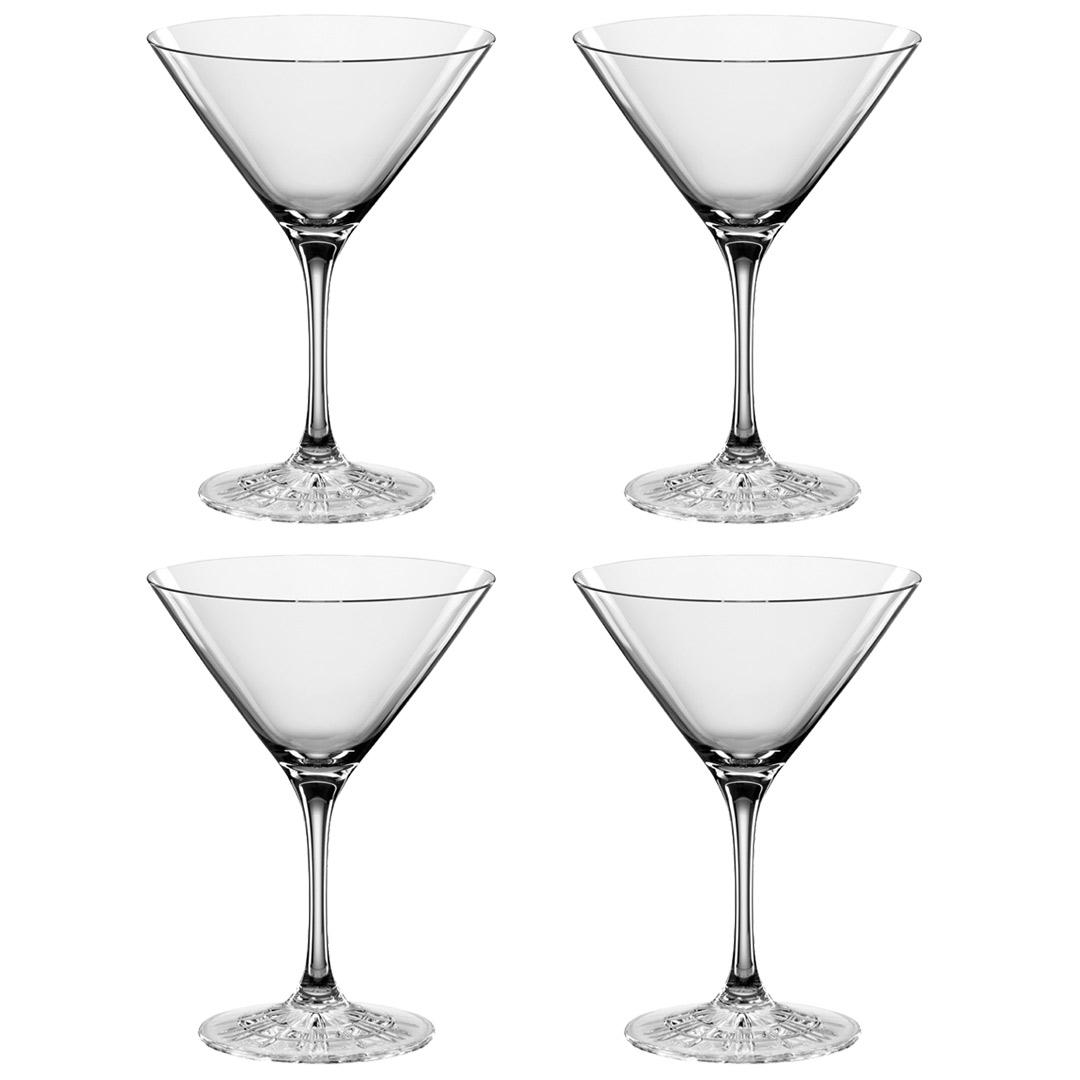 Spiegelau Perfect Cocktailglas 17cl 4-p