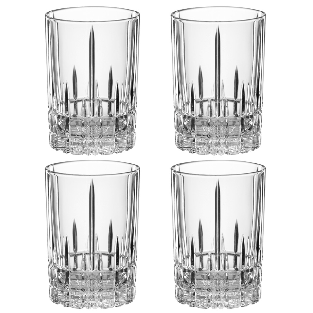 Spiegelau Perfect Small Longdrinkglas 24cl 4-p