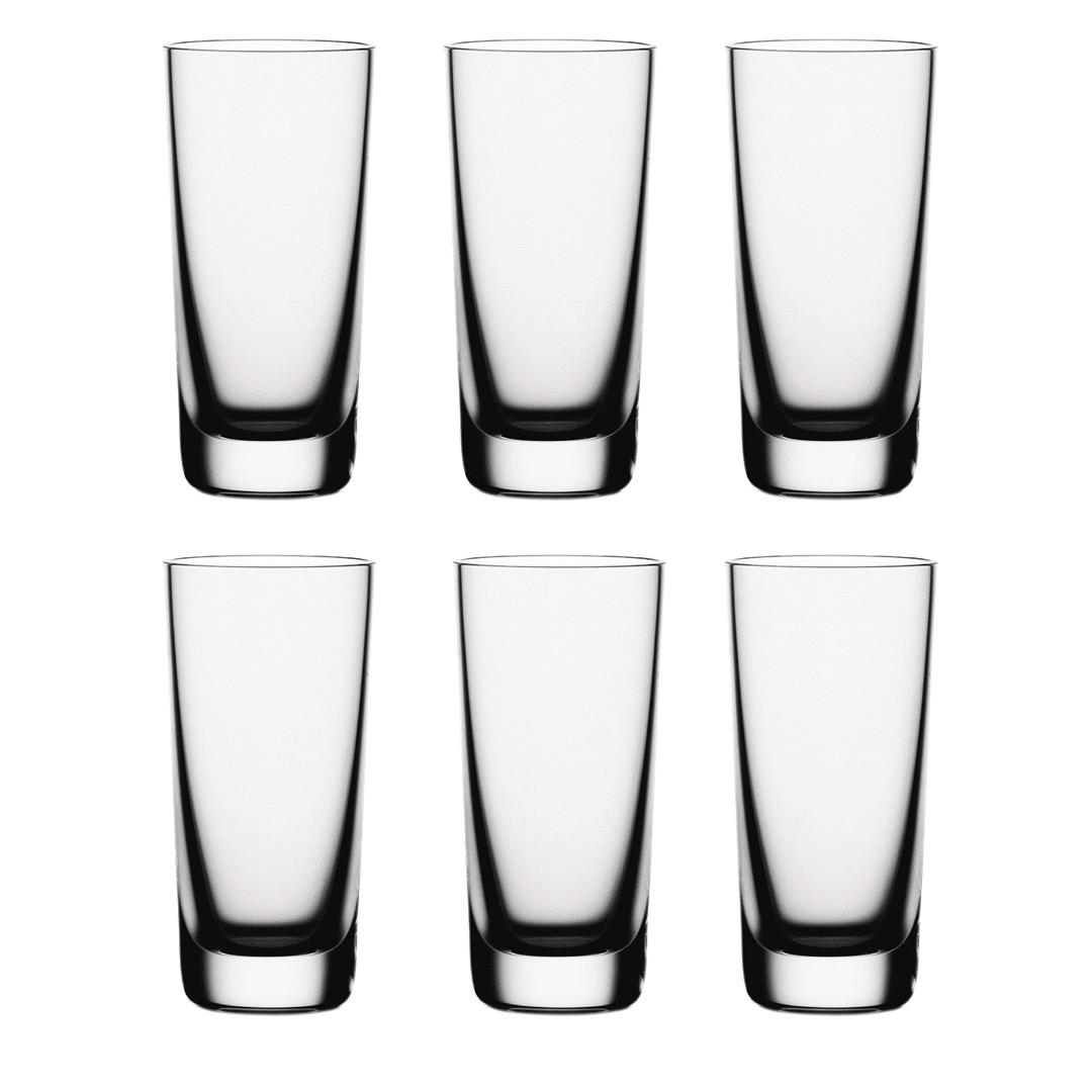 Spiegelau Shotglas 5,5cl 6-p