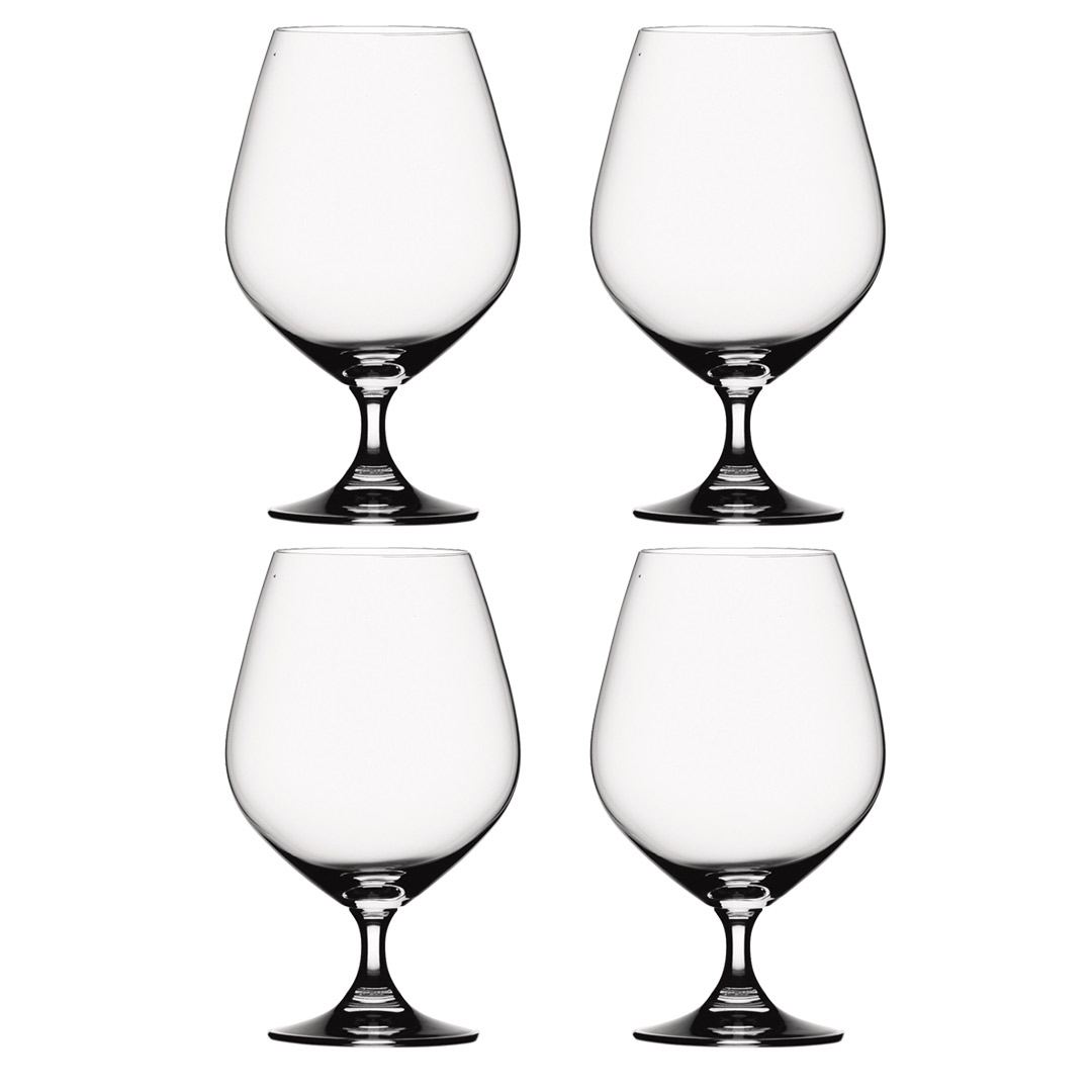 Spiegelau Vino Grande Brandyglas 55,8cl 4-p