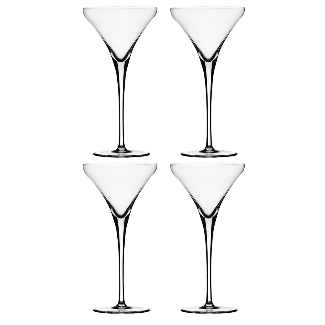 Spiegelau Willsberger Martiniglas 26cl 4-p
