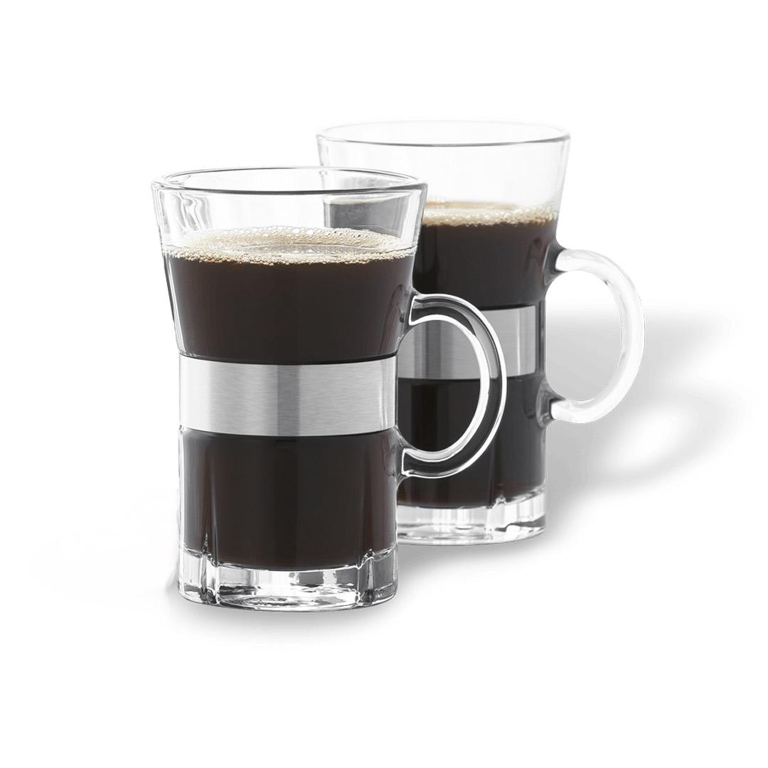 Rosendahl Grand Cru Kaffeglas, 2 st, 24 cl