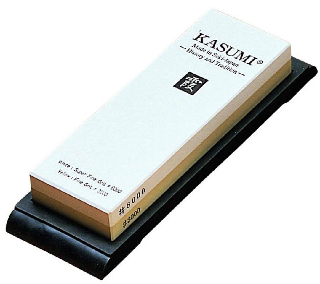 Kasumi Dobbelsidig Slipestein 3000/8000