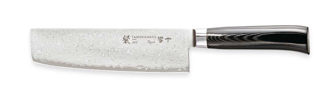 Tamahagane San Kyoto Grønnsakskniv 18 cm