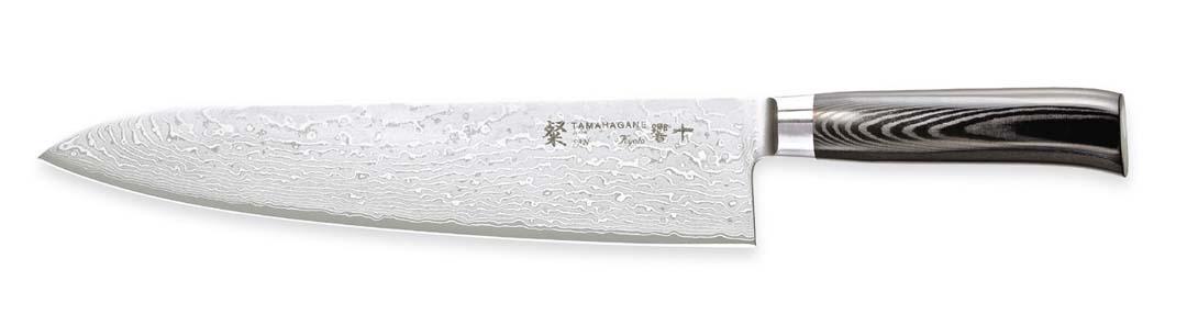 Tamahagane San Kyoto Kokkekniv 27 cm