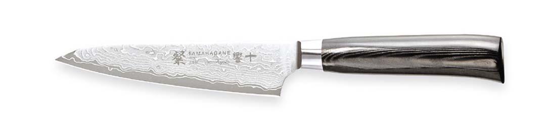 Tamahagane San Kyoto Skrellekniv 12 cm