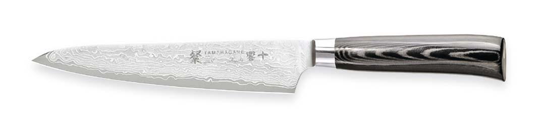 Tamahagane San Kyoto Skrellekniv 15 cm